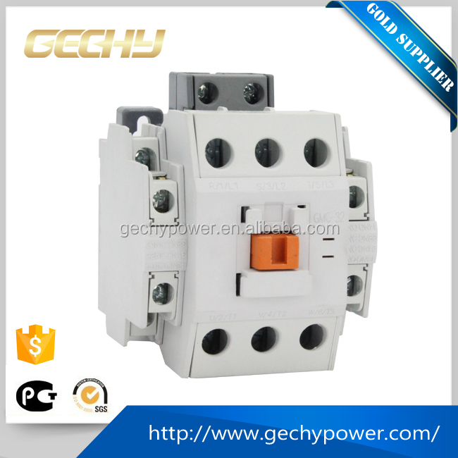 GMC-32 GMC-40 ac magnetic electric contactor