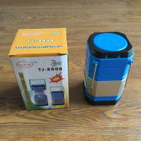 wholesale hot sell usb solar rechargeable extension type plastic camping lantern with battery