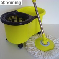 Spin Mop As Seen on TV,360 Amazing Mop,360 Swivel Magic Mop