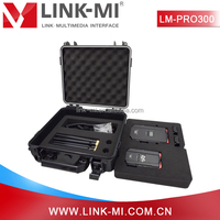Wholesale Broadcast 300m Long Range Wireless Video Transmitter and Receiver SDI HDMI