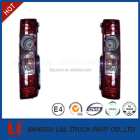 well sell rear led tail lamp for fiat ducato