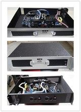 Extreme High Power Professional Subwoofer Amplifier Class D