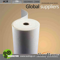 Hot Sale Ceramic Fiber Prices Paper Supplier