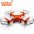 Hot-selling dron toy H2O underwater rc drone professional waterproof remove control 6 Axis Gyro quadcopter with LED flashing RTF