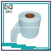 Polyethylene plastic casting pe film for pet pads back sheet