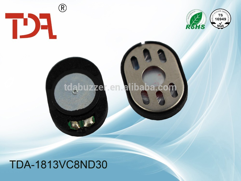 CE Certified speaker with motion sensor wit husb for wholesale
