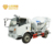 Best sellers Cheap price 4 cubic meters volumetric sinotruk concrete mixer truck