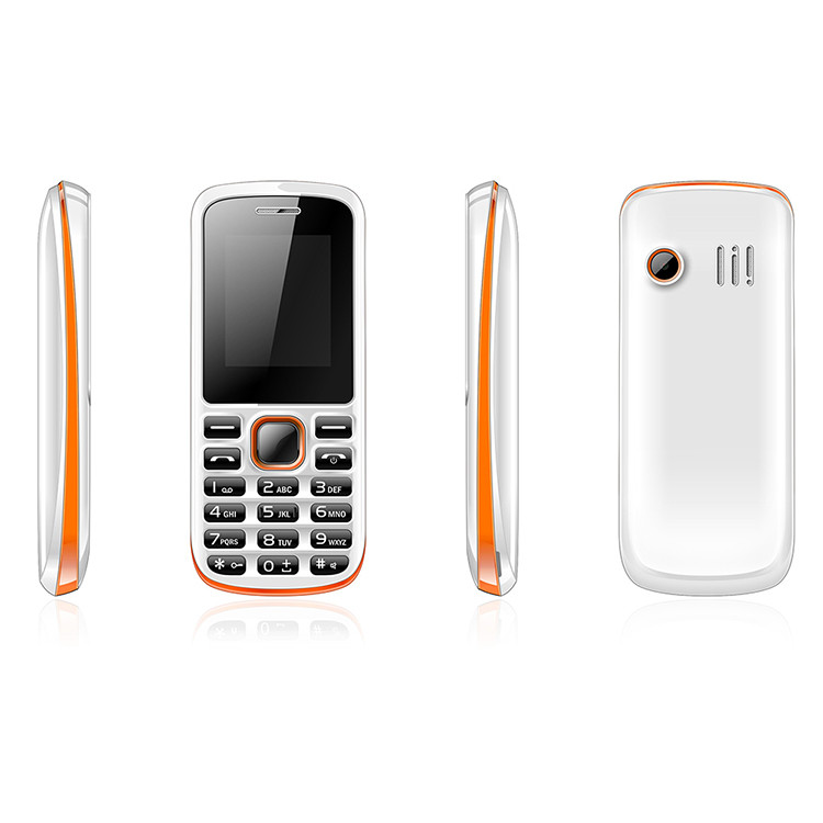 OEM ODM Good Selling 1.77inch Small Mini Spreadtrum Wholesale Cell Phone