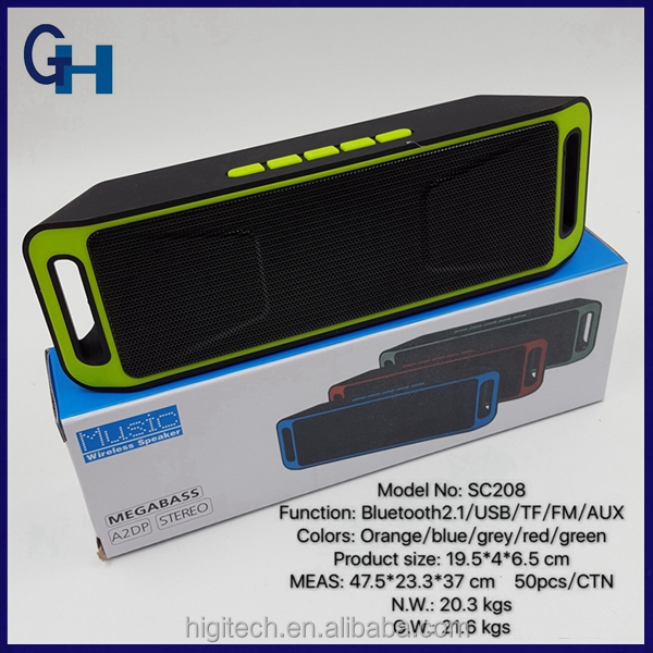 Active Type Computer,Outdoor,Mobile Phone,Portable Audio Player hi-fi speaker,hifi bluetooth speaker