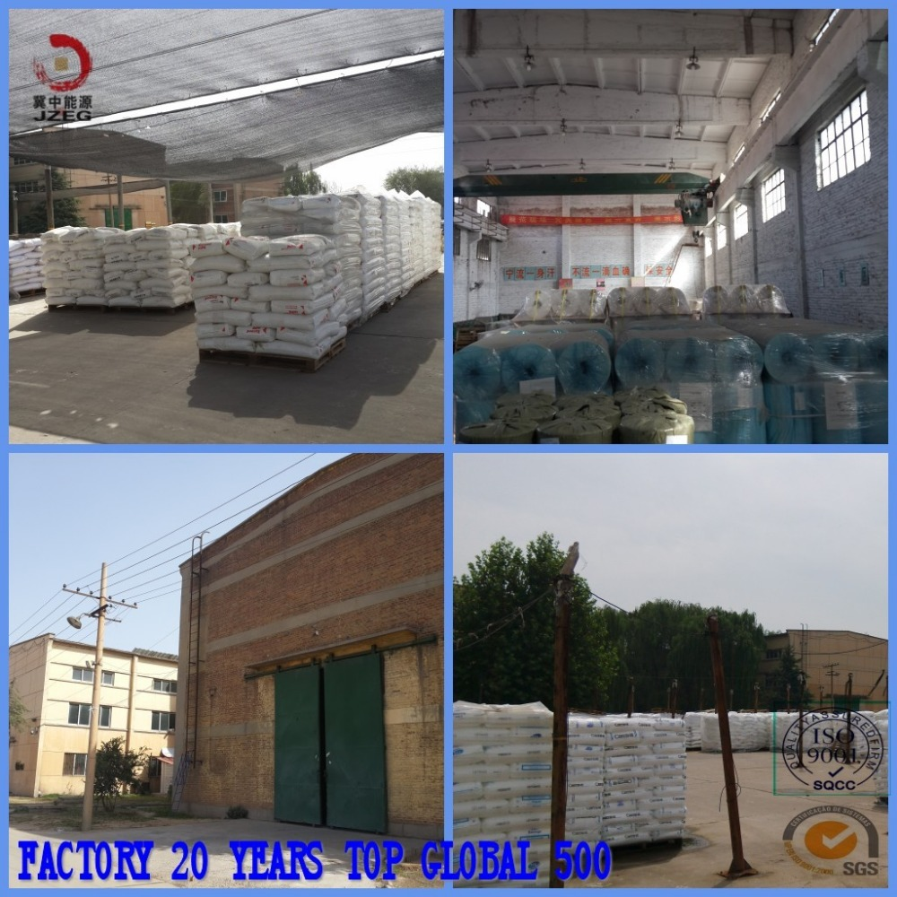 20 years factory shrinkable pe film