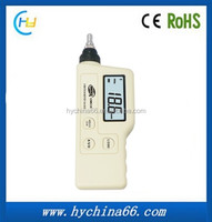 GM63A Handheld Portable LED Digital Vibration Sensor Meter Tester Vibrometer Analyzer Acceleration