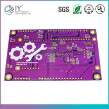 High Quality OEM SMT Electronic Printed Circuit Prototype PCB / PCBA Assembly Service
