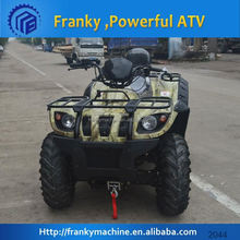 2015 new products 600cc atv engines and transmissions