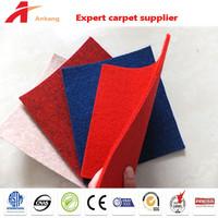 show/fair/exhibition tufted floorcovering/pp carpet