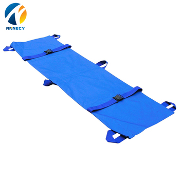 AC-FS023 portable rescue soft equipment high quality medical emergency soft stretcher for sale