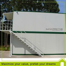 20ft and 40ft Shipping Container used for home and office