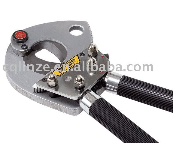 extended handles mechanical cable cutter