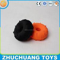 small inflatable plastic wheels parts for toys truck