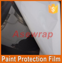 Transparent PPF car sticker vinyl wrap Self Adhesive Clear PVC Car Paint Protection Film