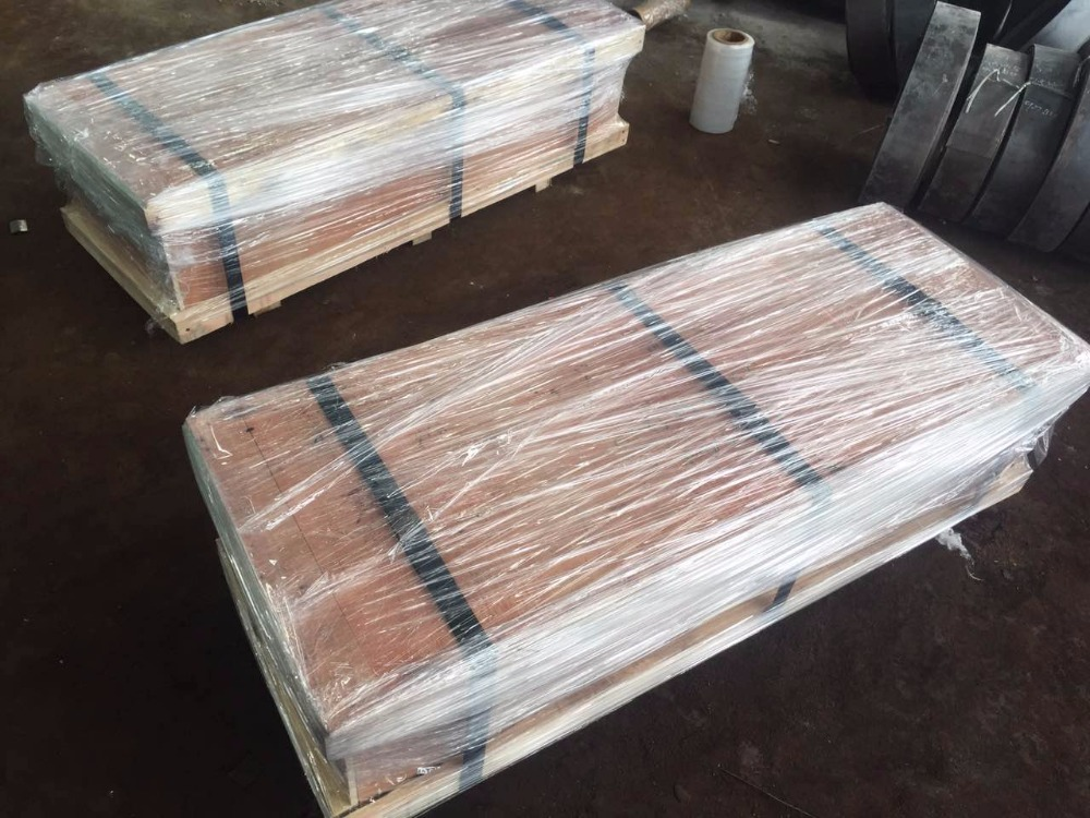 Stainless martensitic steel (knife steel) sheets 1.4116 ( X50CrMoV15 )