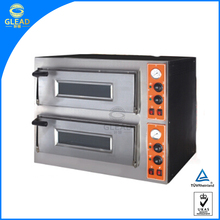 Professional commercial electric pizza oven/pizza oven price/oven pizza