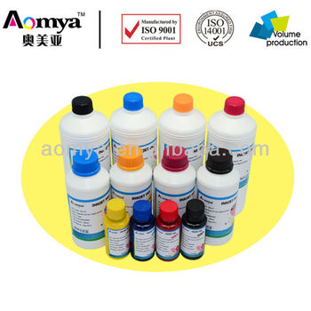 Factory challenger eco solvent ink for printer cartridge