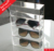 Eyeglass Storage Box Locking Sunglass Display Holder