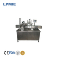 China High Efficient Carton Sealer Labeling Machine