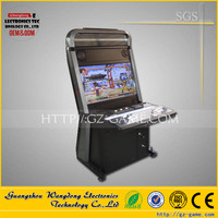Arcade Taito Vewlix-L Cabinet Game Machine Gaming Cabinets/New 250cc Tekken Dirtbike Fighting Machine Cabinet for Sale
