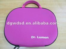 2012 Neoprene Zipper Laptop Case,Neopren Pouch for Tablet