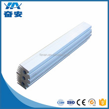 Profile customized aluminum awning parts for door and window