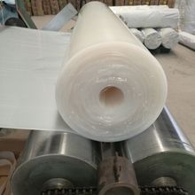 Heat Resistant Transparent Silicone Rubber Sheet Roll