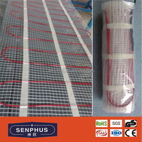 heating floor mat, electric floor heating mats