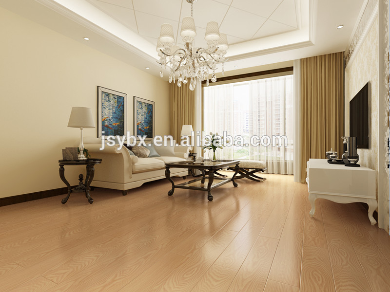 Trade Assurance reclaimed oak parquet versaille of China National Standard