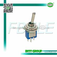 4 position toggle switch