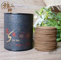 High Quality Product Huian Incense Aroma Diffuser of Agarwood in Water for Air Purification or Helping Sleep