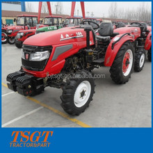 Taishan brand 35HP farm tractor for wholesale