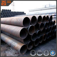 Piling Pipe For Low Pressure Liquid