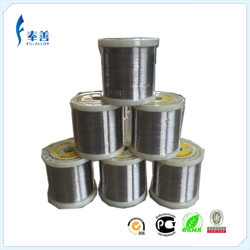 nichrome alloy electric oven heating wire heat alloy wire