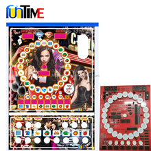 2018 casino game machine arcade gambling machine