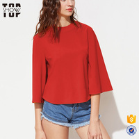 New product sexy tops for women latest fancy tops girls
