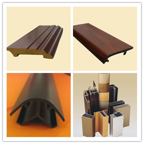 Cabinet shelf wood grain pvc edge banding plastic view for Abs trimming kitchen cabinets