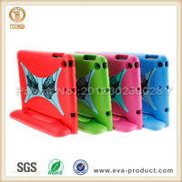 Factory direct sale high quality shockproof baseus case for ipad air with stand handle