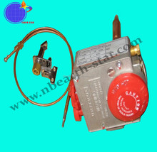 Gas water heater thermostat valve/gas control valve/Oven thermostat safety valve