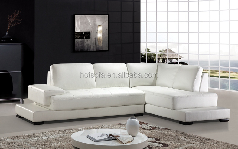 White Small L Shaped Sofa Small Sectional L Shaped Sofa