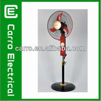 solar fans for the home low watt fan stand up fan