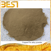 Best13X buy copper bronze powder&copper/tin alloy powder from china