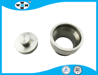 Pressure Safety Relief Valve Seat