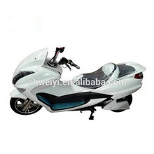 High popular 60v 2000w electric motorcycles/scooters for adult