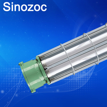 China supplier factory price T8 Tubes led explosion proof fluorescent linear light